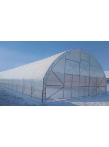 Фермерская теплица 10х100 У от производителя в Украине