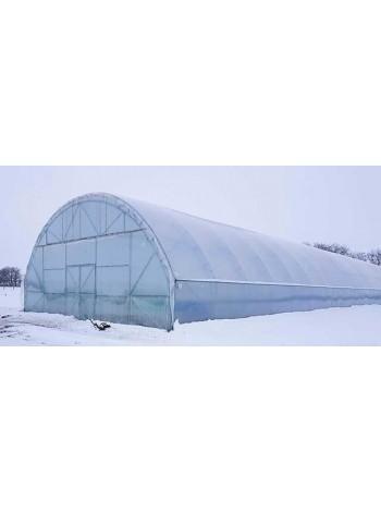Фермерская теплица 10х20 У от производителя в Украине