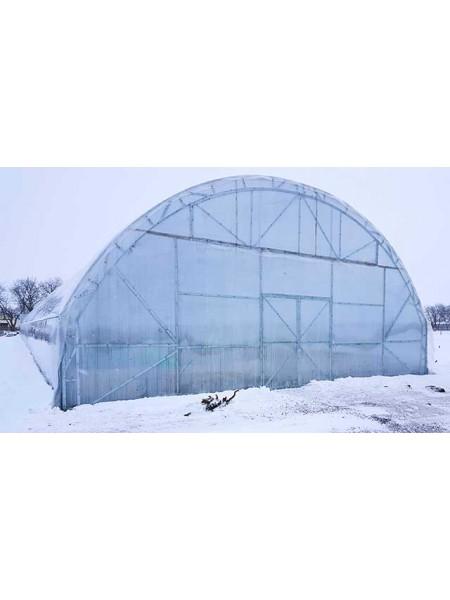 Фермерская теплица 10х30 У