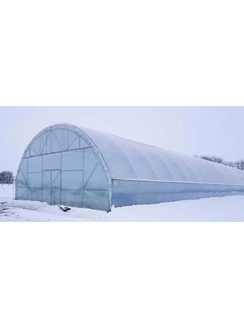 Фермерская теплица 10х40 от производителя в Украине