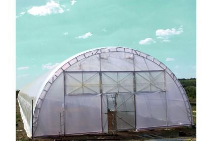 Фермерская теплица 10х40 У