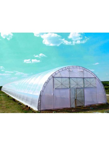 Фермерская теплица 10х50 У в Украине от производителя
