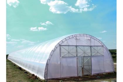 Фермерская теплица 10х50 У