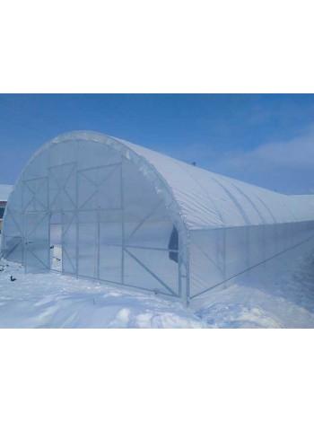 Фермерская теплица 10х60 У от производителя в Украине
