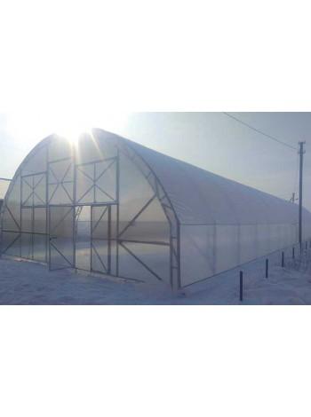 Фермерская теплица 10х80 У в Украине от производителя