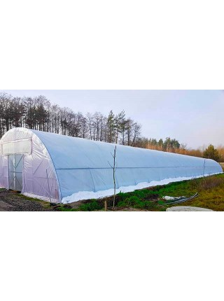 Фермерская теплица 10х50