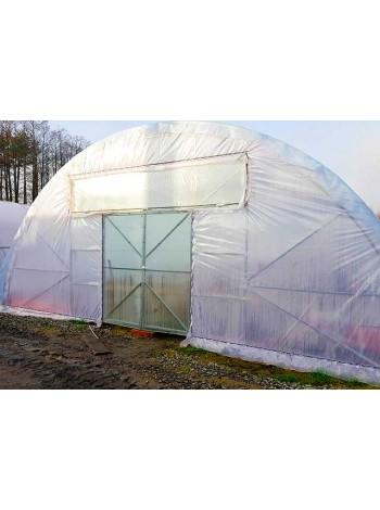 Фермерская теплица 8х100 в Украине от производителя