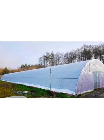 Фермерская теплица 8х50 в Украине от производителя