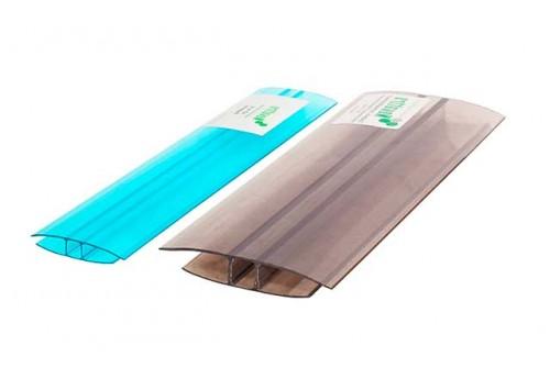 Комплектующие для сотового поликарбоната