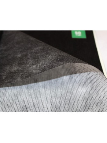 Чёрно-белое агроволокно Greentex ширина 1.05 м, длина 100 м, плотность 50 гр/м2