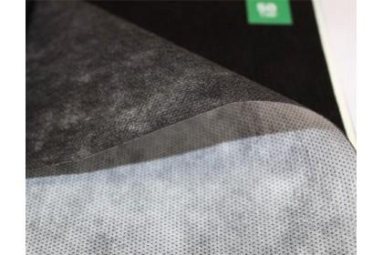 Погонный метр чёрно-белого агроволокна 1.05 м, 50 гр/м2
