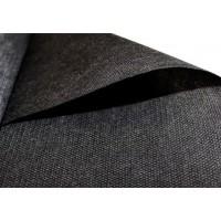 Чёрное агроволокно Greentex 1.6х100 м, 50 гр/м2