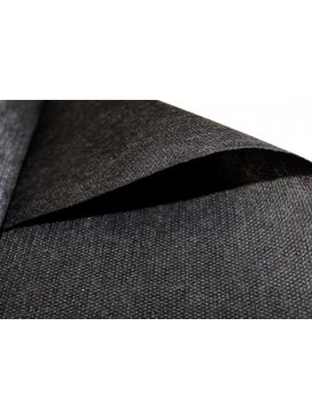 Чёрное агроволокно Greentex, ширина 3.2 м, плотность 50 гр/м2, погонный метр