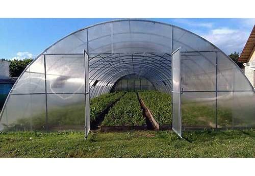Лучшие теплицы для круглогодичного выращивания