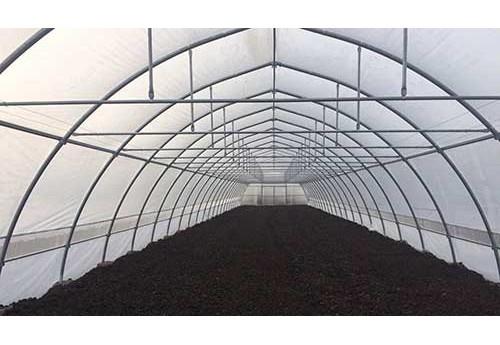 Производство парниковой пленки для теплиц