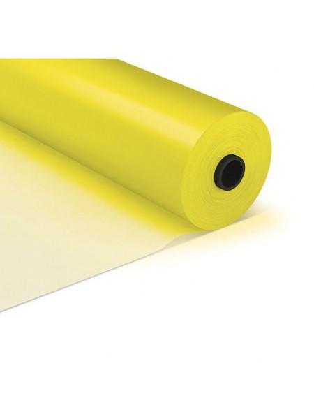 Плёнка трёхслойная ширина - 10 м, рулон - 50 м, 100 мкм