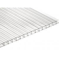 Ultramarin м2 прозрачный, толщина 6 мм