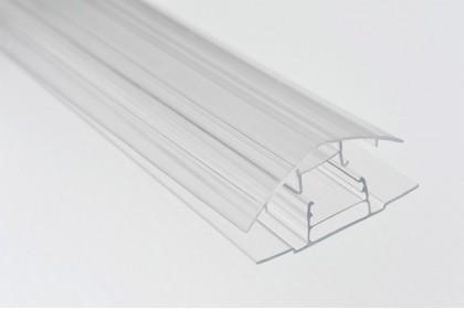 HCP профиль Sunnex 4-10 мм, длина листа 6 м