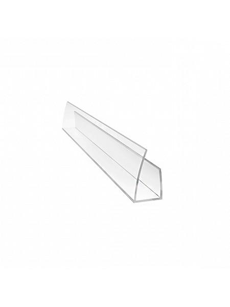 UP профиль Sunnex 10 мм, длина 2.1 м