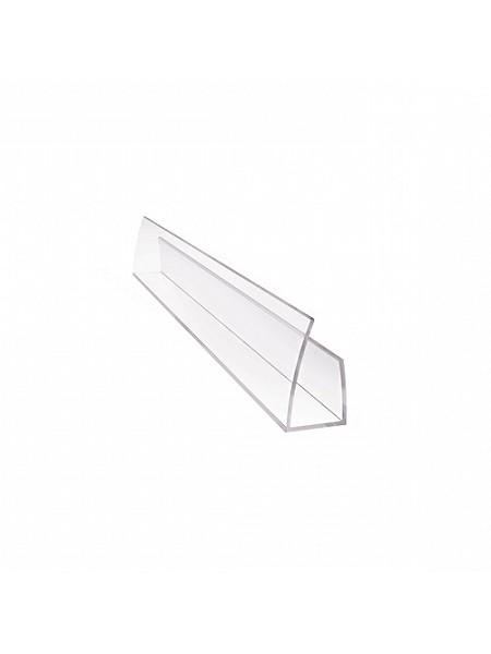 UP профиль Royalplast 6 мм, лист 2.1 м