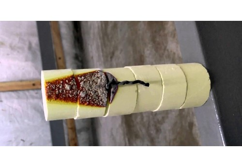 Как используется дымовая шашка для теплицы