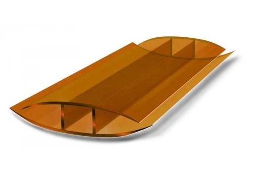 Как выбрать профиль для сотового поликарбоната