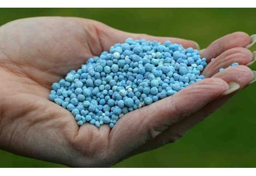 Правильный расчёт доз внесения минеральных удобрений