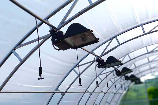 теплицы для фермеров