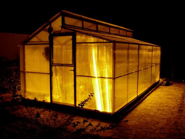 теплица домик митлайдер 4м от «Теплица Маркет» в Суммах