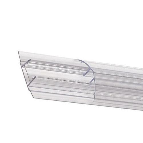 "HCP профиль Sunnex 4-10 мм для поликарбоната от ""ТеплицаМаркет"""