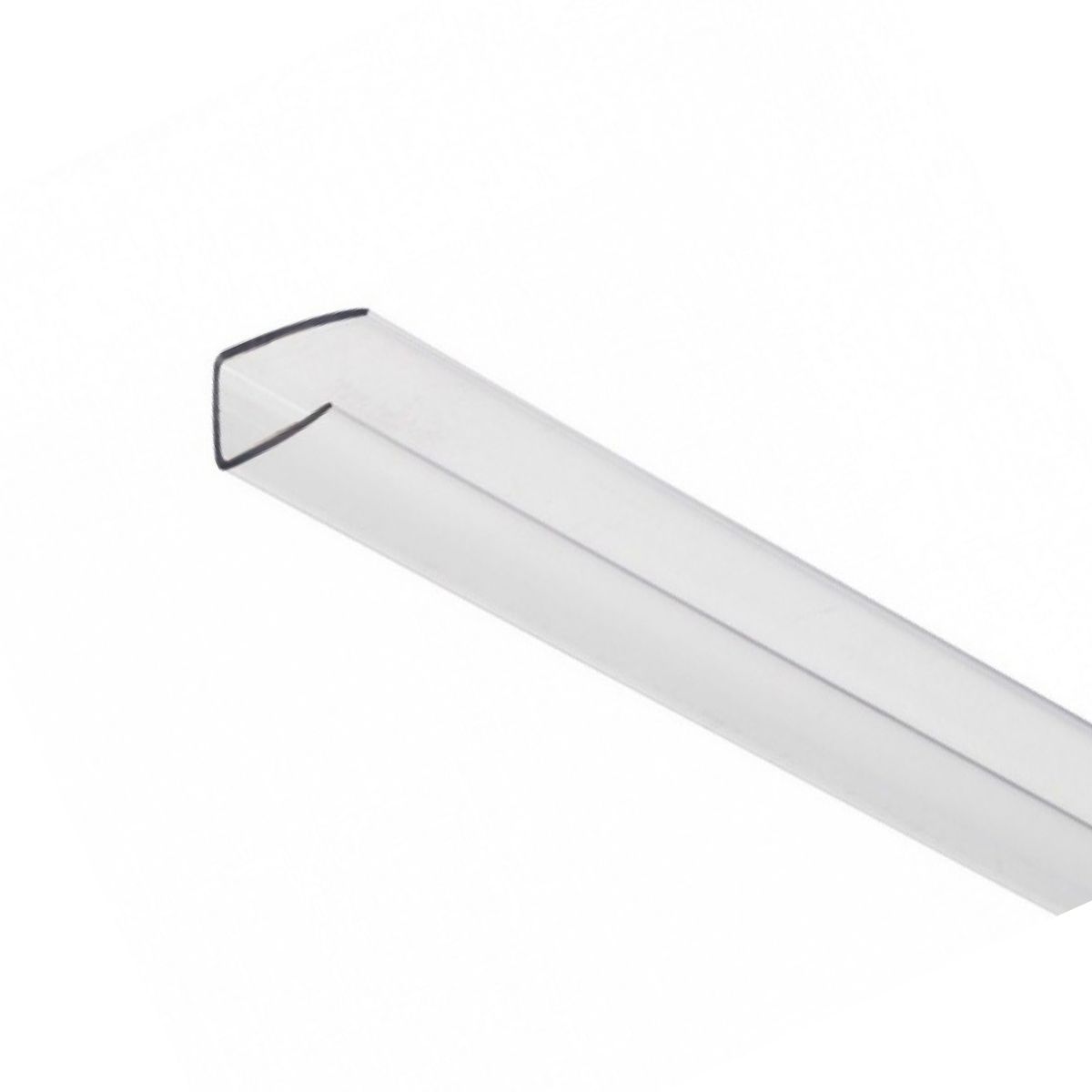"""Соединительный профиль UP Sunnex 10 мм для сотового поликарбоната - """"ТеплицаМаркет"""""""