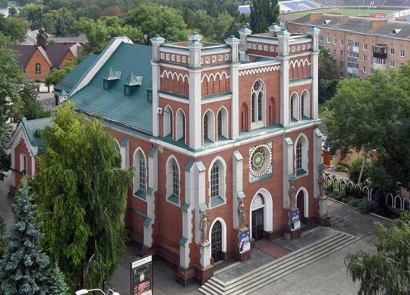 Теплицы в Ровно от производителя - «Теплица Маркет»