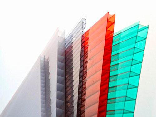Характеристика антиабразивного поликарбоната