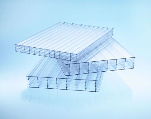 Основные способы формовки поликарбоната