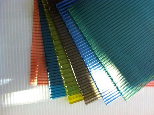 Ультрафиолетовая защита поликарбоната от излучения